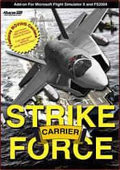 Carrier Strike Force