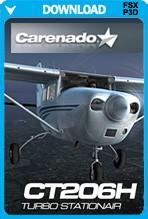 Carenado-CT206H-Stationair-PCAviator-Dow