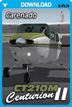 Carenado CT210M Centurion II v3.2 for X-Plane 10.30+