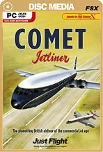 Comet Jetliner (FSX)