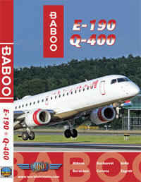 Just Planes DVD - Baboo Airlines