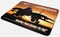 Mouse Pad - F14 Tomcat Sunrise