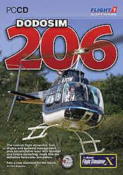 Dodosim Bell 206