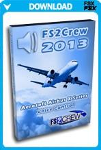 FS2Crew: Aerosoft Airbus X Voice Control