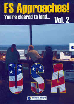 FS Approaches Vol 2: USA