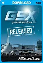 GSX Ground Services (FSX/FSX:SE/P3Dv2-v4)