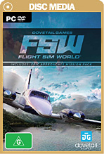 Flight Sim World (Standalone)