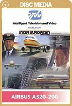 ITVV DVD - A320-200 Inter European