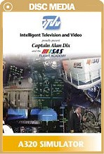 ITVV DVD - Airbus A320 Simulator