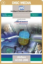 ITVV DVD - A330-200