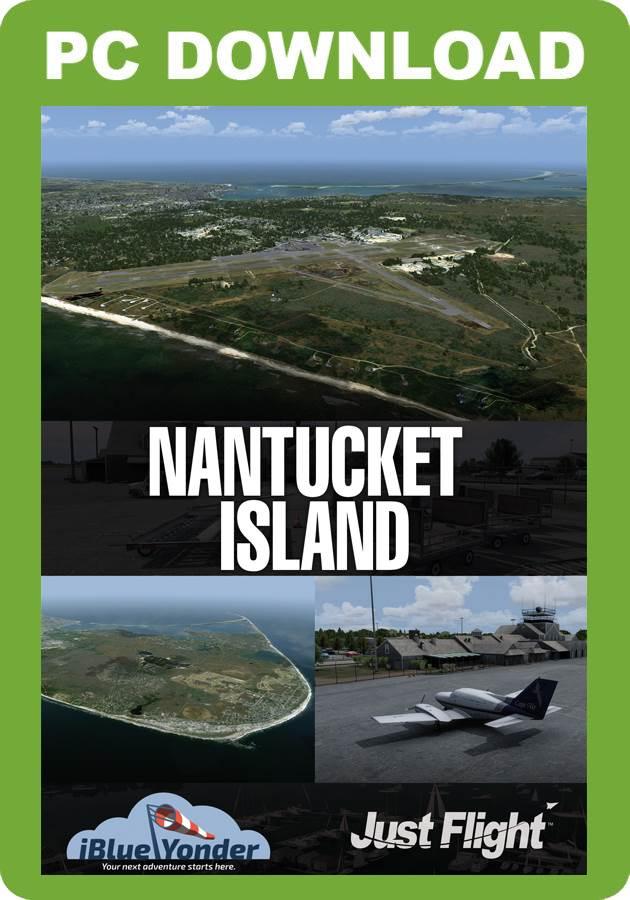 Nantucket Island (FSX/P3D)