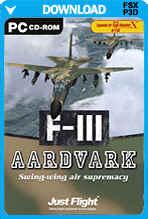 F-111 Aardvark (Download)