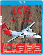 Just Planes BluRay - LCPeru Dash 8 and Twin Otter
