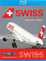 Just Planes BluRay - Swiss A330-300