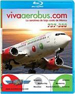 Just Planes BluRay - VivaAerobus 737-300