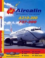Just Planes DVD - Air Calin