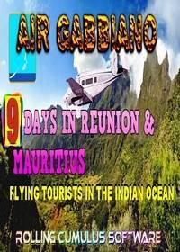 Reunion & Mauritius Pilot