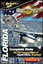 MegaSceneryEarth 2.0 - Florida Complete State
