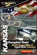 MegaSceneryEarth 2.0 - Kansas Complete State