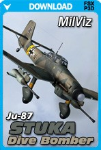 MilViz-Ju87-Stuka-FSX-P3D-PCAviator-Aust