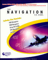 The Navigation CD-ROM