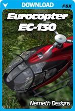 Eurocopter EC-130 B4 for FSX