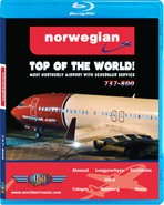 "Just Planes BluRay - Norwegian ""Top Of The World"""