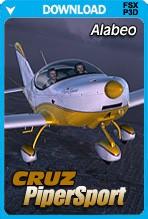 PCAviator-Alabeo-Cruz-PiperSport-FSXP3D.