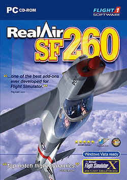 RealAir SF260