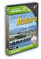 Scenery Madeira X