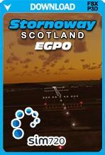 SIM720-Stornoway-Airport-EGPO-FSX-P3D-PC