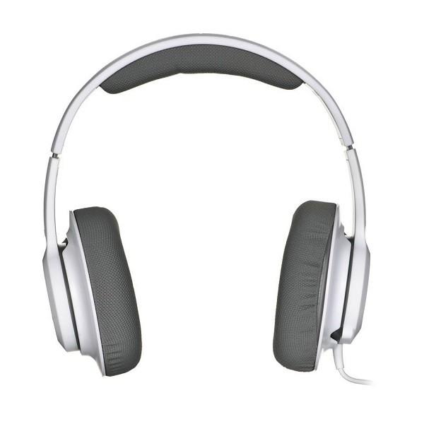 Siberia Raw 3.5mm Headset