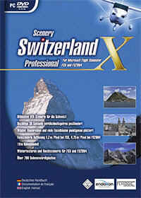 Switzerland Professional X