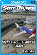 San Diego Lindbergh International Airport (KSAN)
