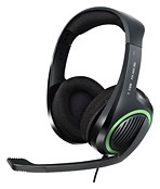 Sennheiser X320 Headset for Xbox 360