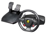 Thrustmaster Ferrari 458 Italia Racing Wheel (PC + XBOX360)