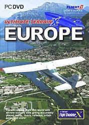 Ultimate Terrain X: Europe
