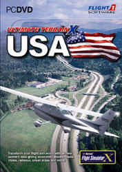 Ultimate Terrain X: USA