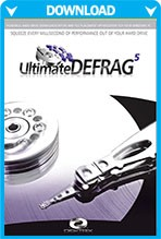 Ultimate Defrag Version 5 (HDD/SSD Optimiser)
