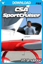CSA SportCruiser (FSX)