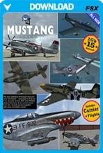 Warbirdsim Mustang Tales