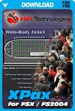 X Pax
