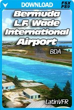 Bermuda L.F. Wade International (TXKF)