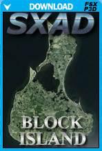 SXAD Block Island