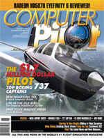 Computer Pilot Magazine - Volume 14 Issue 6 - October/November 2010 - PDF Edition