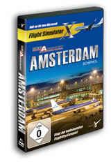 Mega Airport Amsterdam