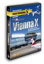 Mega Airport Vienna X