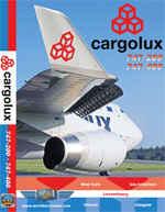 Just Planes DVD - Cargolux 747