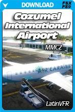 Cozumel International Airport (MMCZ)