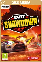 Dirt Showdown (PC-DVD)